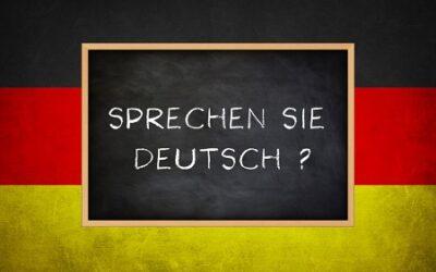 Język niemiecki w grach i zabawach